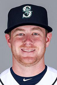 Aaron West, Seattle Mariners