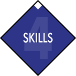 Diamond Principles Skills Logo