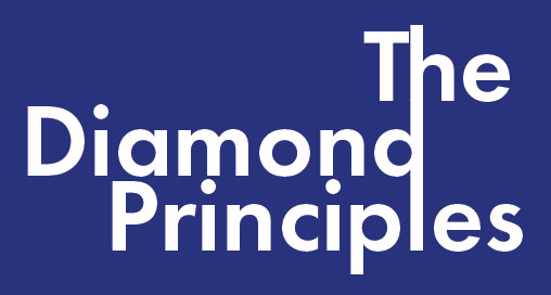The Diamond Principles Title