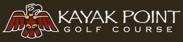 Kayak Point Golf Course Logo