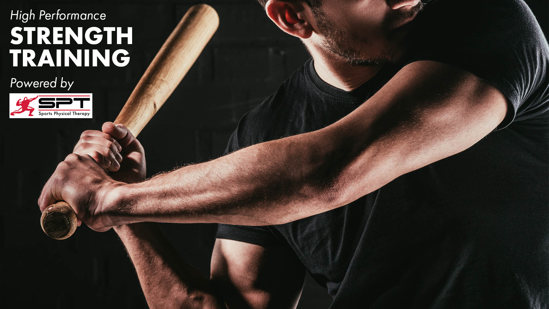 High Performance Strength Training powered by Sports Physical Therapy